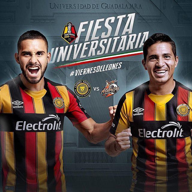 Partido U de G vs Alebrijes en Vivo 2018 Ascenso MX 2018