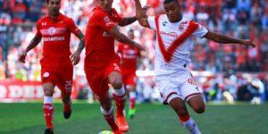 Partido Veracruz vs Toluca en Vivo 2018 Liga MX 2018