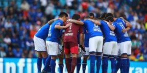 Ver Canal 5 Cruz Azul vs Atlas en Vivo 2018 Liga MX