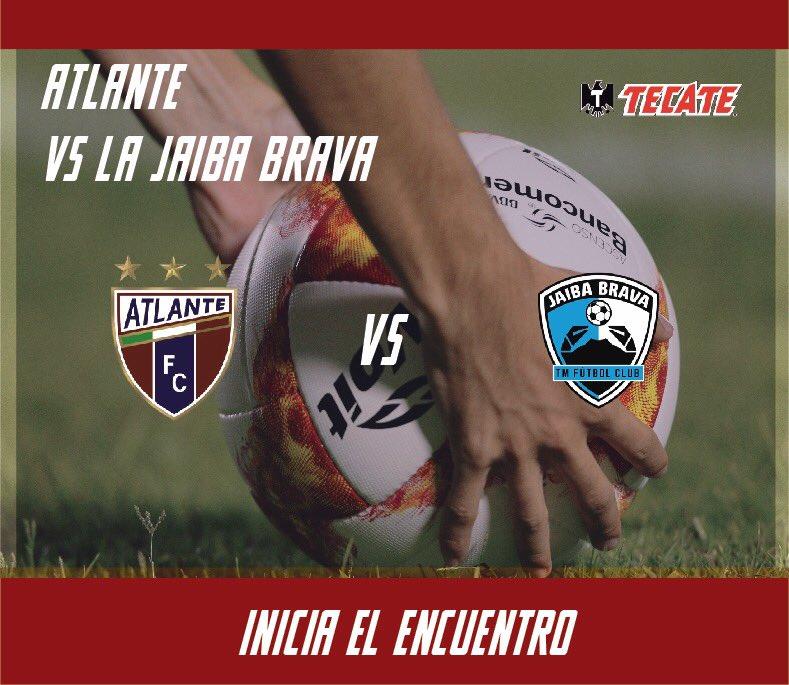 Vídeo resumen Atlante vs Tampico Madero 2018 Ascenso MX