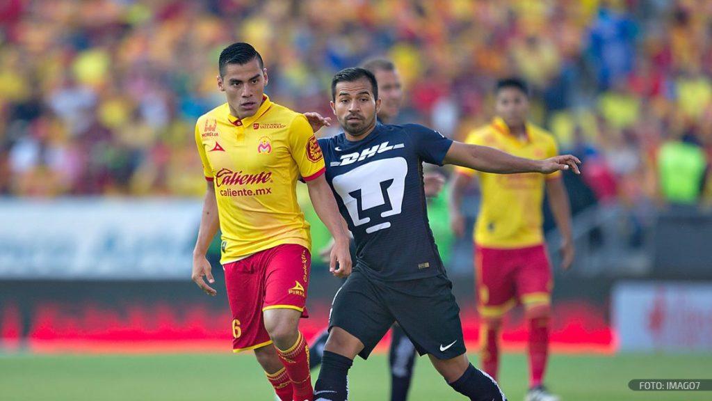 Vídeo resumen Morelia vs Pumas 2018 Liga MX