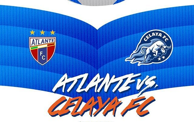A que hora juega Celaya vs Atlante 2018 Online Ascenso MX