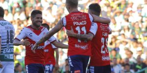 A que hora juega Veracruz vs Necaxa 2018 Liga MX