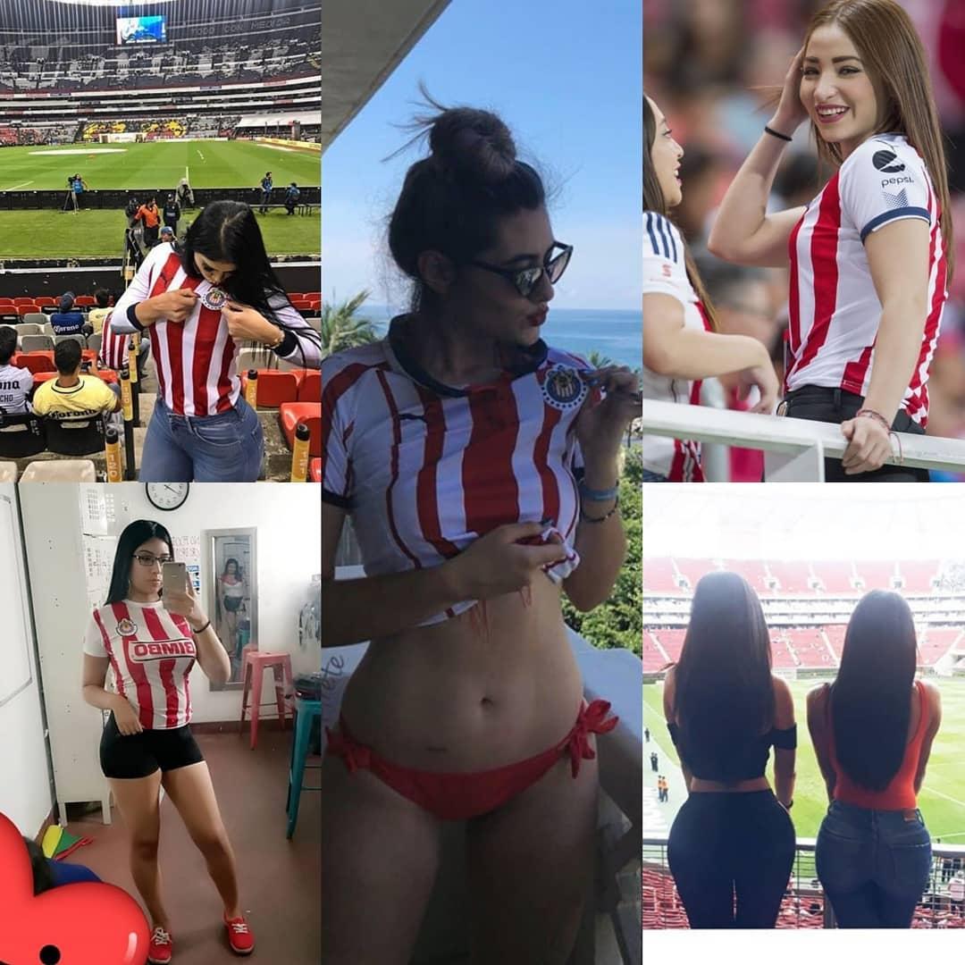 En que canal juega Chivas vs Pumas 2018 previo Guadalajara U.N.A.M.