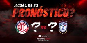 En Vivo Toluca vs Pachuca 2018 Liga MX