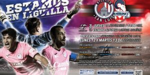 Atlético San Luis vs Cimarrones en Vivo Cuartos de final 2018 Ascenso MX