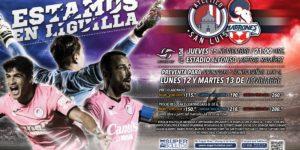 Atlético San Luis vs Cimarrones en Vivo Cuartos de final 2018 Ascenso MX