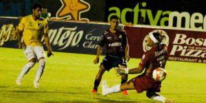 En que canal juega Venados vs Dorados 2018 Ascenso MX