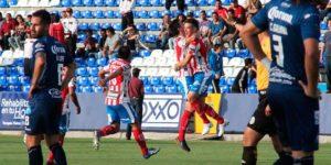En vivo en que canal juega San Luis vs U de G 2018 Ascenso MX