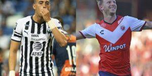 Fox Sports en Vivo Rayados vs Veracruz 2018 Liga MX