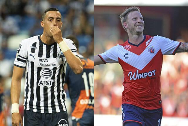 Fox Sports en Vivo Rayados vs Veracruz 2018 Liga MX