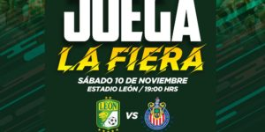 León vs Chivas en Vivo 2018 Fox Sports Liga MX