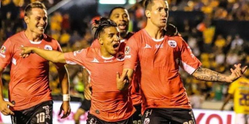Partido en Vivo Lobos BUAP vs Tijuana 2018 Liga MX