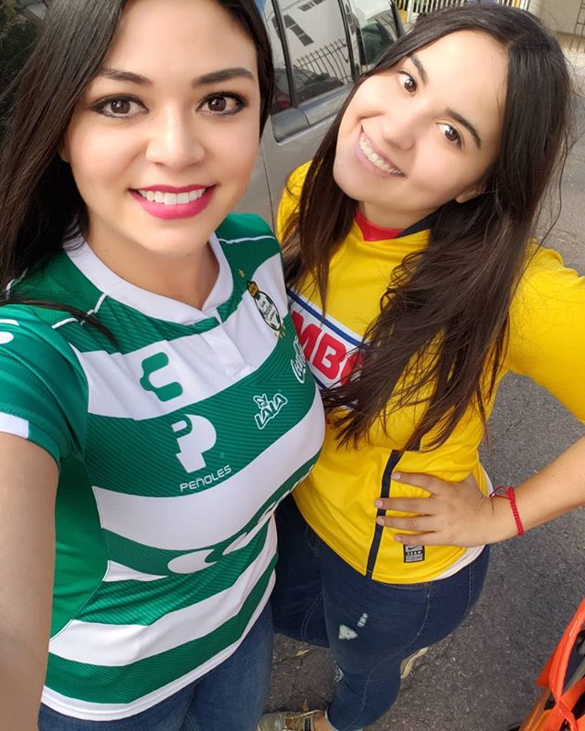 Santos vs América en Vivo Azteca 7 2018 previo Querétaro Santos Laguna