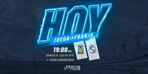 Tigres vs Puebla en Vivo 2018, horario, canal y Vídeo resumen Liga MX
