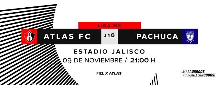 Ver Atlas vs Pachuca en Vivo 2018 previo Pachuca Necaxa