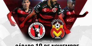 Xolos vs Morelia 2018 en Vivo vídeo resumen, resultado y más Liga MX