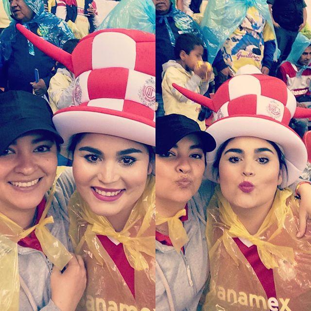 En vivo Toluca vs América vuelta 2018 previo Club América Toluca
